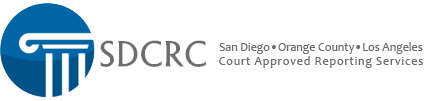 Court Reporter Marketing San Diego